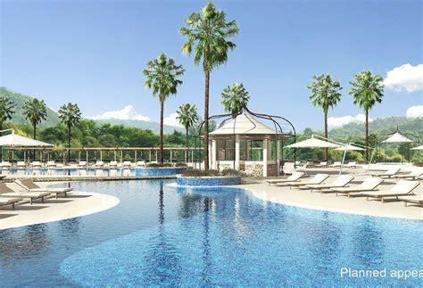 insotel tarida resort map insotel tarida resort in cala tarida starting at 163