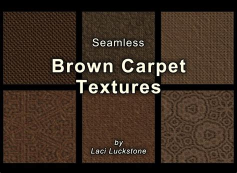 saturns pattern coloured vinyl box set second life marketplace seamless brown carpet textures