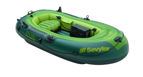sevylor inflatable fishing boat best inflatable fishing boat kayaks which inflatable