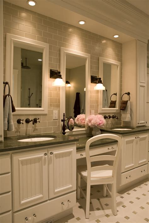 Makeup Vanity Decorating Ideas Magnificent Ikea Vanity Makeup Table Decorating Ideas