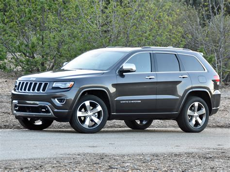 Jeep Overlanding 2016 2017 Jeep Grand For Sale In Your Area
