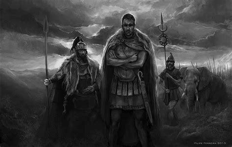 hannibal barca l histoire vã ritable et le mensonge de zama edition books r 233 cit la bataille de cannes ou hannibal menant la plus
