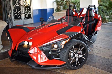 Polaris Polaris Slingshot by Polaris Slingshot Specs Autos Post