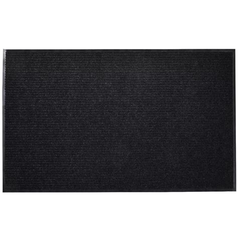 matratze 80 x 120 vidaxl co uk black pvc door mat 90 x 120 cm