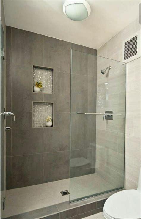 Modern Bathroom Tile Design by Shower Bathroom Ideas In 2019 Bathroom Design
