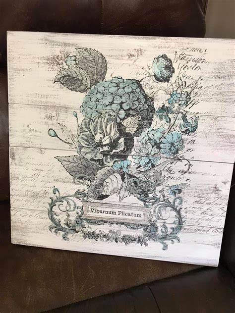 create projects  iod paintable decor transfers