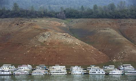 lake oroville  year  los angeles times