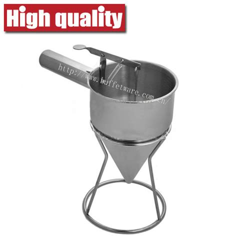 Funnel Rack by Wanhui Industrial China Limited Professional Cookware
