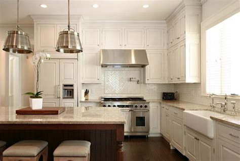 white kitchen cabinets ideas for countertops and backsplash 2018 kitchen backsplash ideas with white cabinets white laminated countertop mahogany wood kitchen