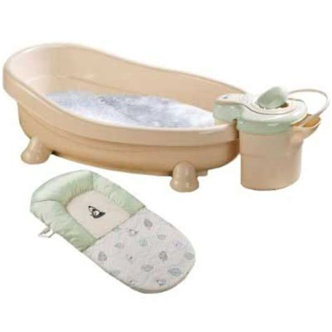 Summer Bathtub by Come Scegliere La Vaschetta Per Il Bagnetto Dei Bambini