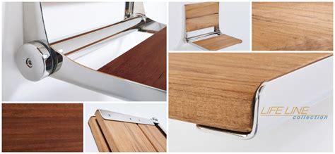 metal shower bench life line shower seats elcoma metal fabricating sales