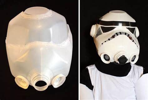design your own helmet stormtrooper make your own stormtrooper helmet out of milk jugs gearfuse