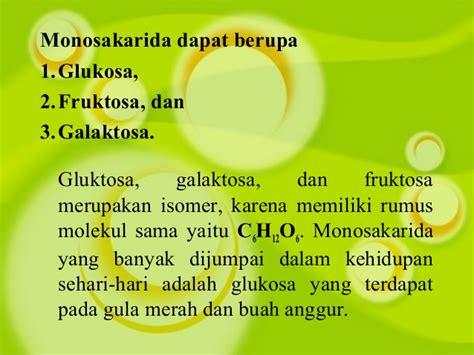 Gula Anggur Glucolin Glukosa polimer pow point
