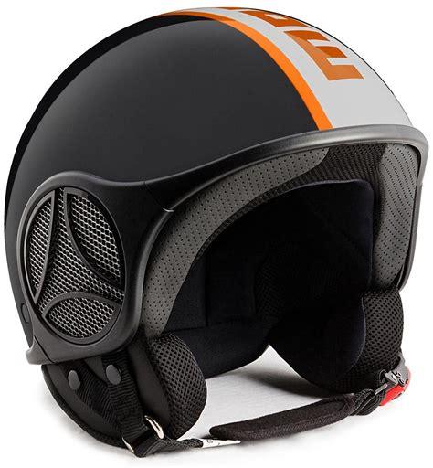 momo design helmet price momo mini asphalt orange logo orange motorcycle helmets