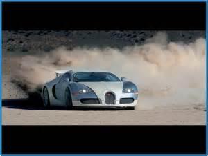 Bugatti Screensaver Bugatti Veyron Screensaver Free