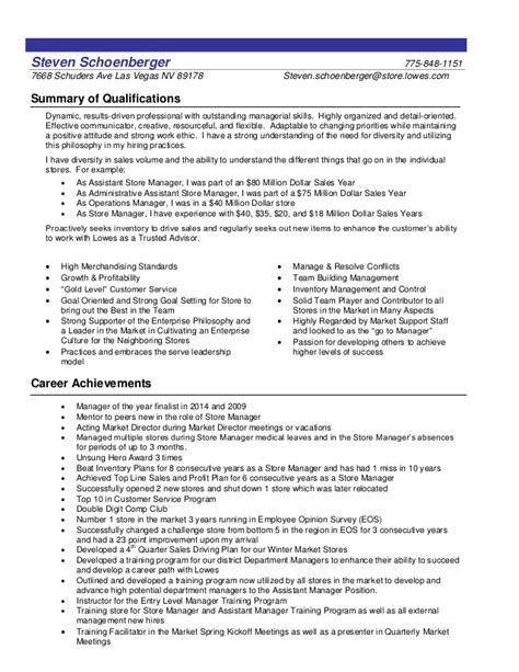 Steve Resume by Steve Resume