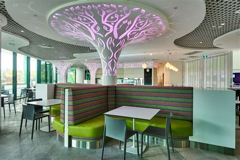 cafe interior design perth little lion cafe perth children s hospital corian