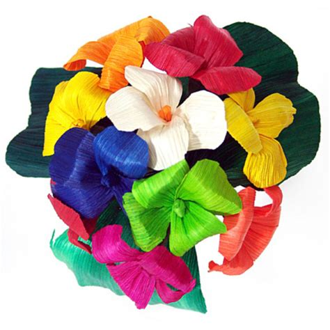 How To Make Mexican Paper Decorations - mexican paper flowers mexican supplies at amols