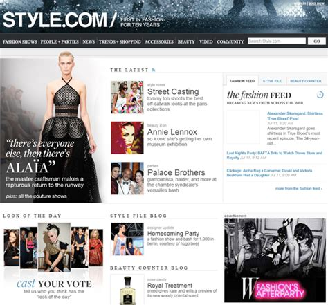layout of online magazine 18 best online magazine layout exles the design work