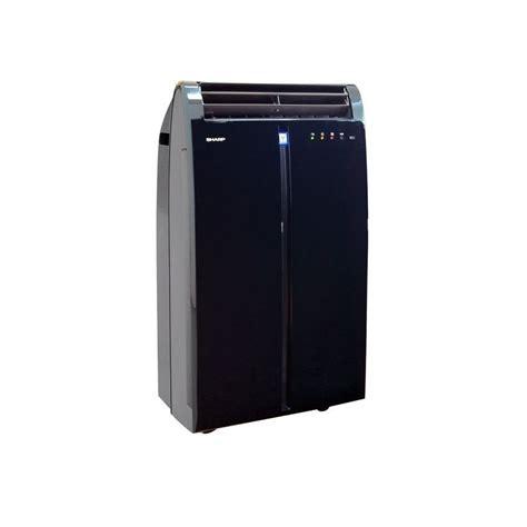 Ac Portable 1 Pk harga jual sharp cv p09grv ac portable 1 pk hitam