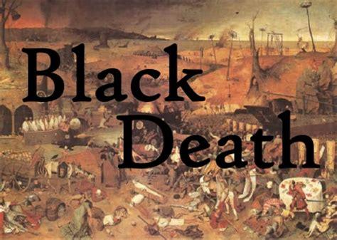black death the black death mr mystery