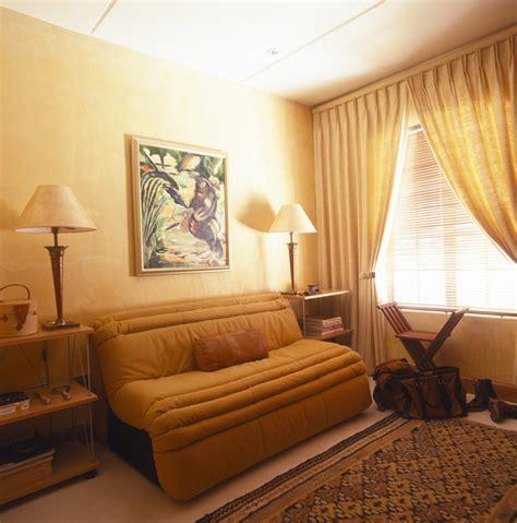 bed sitter  design ideas remodel  decor lonny