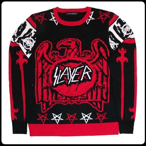 Megadeth Sweaters south florida filmmaker 10 gift ideas for the