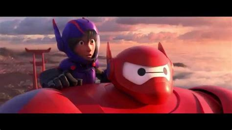 film disney les nouveaux heros les nouveaux h 233 ros nouvelle bande annonce en vf youtube