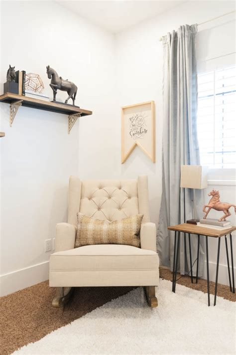 Neutral Nursery Decor And Neutral Nursery Decor