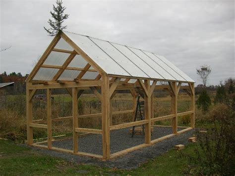 pin  rob lemire  alternate structures greenhouse