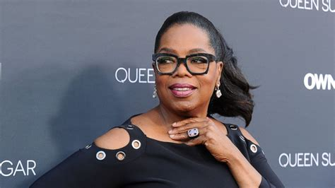 Oprah Didnt Who Was by Oprah Winfrey Explains Why She Didn T Want Babies Abc News