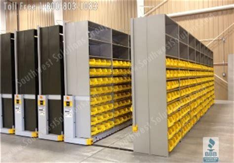 Movable Racks Storage by Mobile Live Aisle Storage Shelves Moving Aisle Compact Shelving Movable Racks