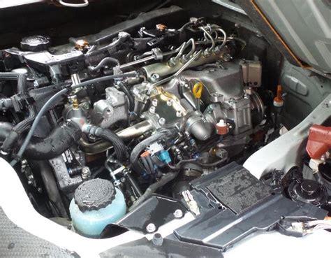 Toyota Hiace Engine Toyota Hiace Motors Central Parts Perth