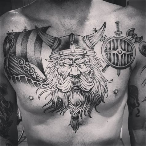 25 viking tattoo designs ideas design trends premium