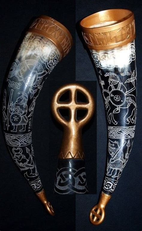 ancient viking eyewear 78 best images about viking horns on pinterest horns