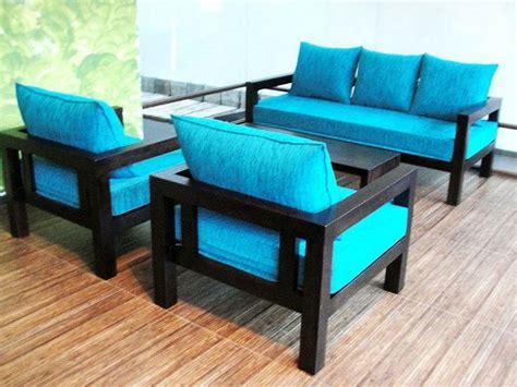 sofas wooden the 25 best wooden sofa set designs ideas on pinterest
