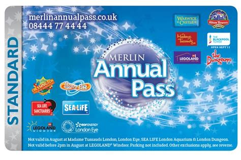 printable merlin vouchers win an annual family merlin pass worth 163 420