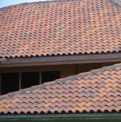 Roof Tiles Types Roof Tile Altusa S Type Fume