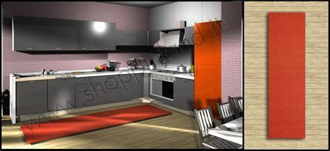 tappeti cucina on line tappeti per la cucina a prezzi outlet tappeti e passatoie