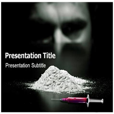 Withdrawal And Detox Powerpoint Template by Directory Free Guide To Find The Best Offers