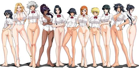 Rangiku Holy Boobs Bleach Matsumoto Rangiku Hentai Pictures Pictures Luscious