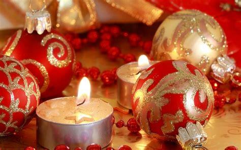 imagenes de merry christmas 2014 la bougie de no 235 l un joli moyen pour d 233 corer la maison
