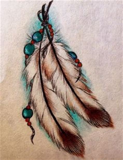 indian bead tattoos 1000 images about tatskat on feather tattoos