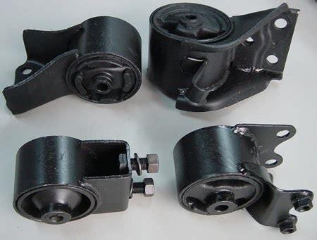 engine mounting rubber mounting mobil azis motor depok