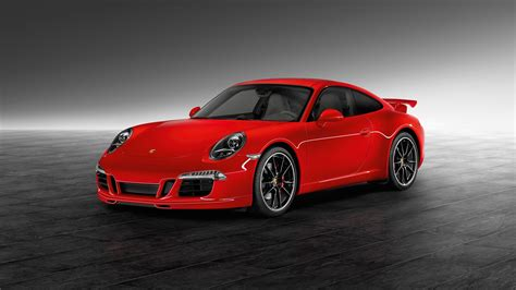 red porsche truck porsche 911 turbo red car wheels wallpaper 1920x1080