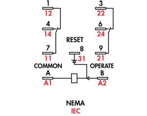 8 pin relay wiring diagram free wiring diagram