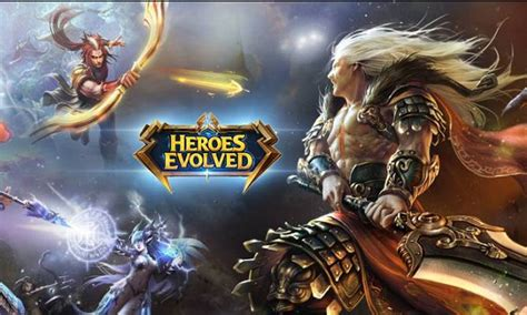 codashop heroes evolved indo game mirip mobile lengends dijamin persis gameplay nya