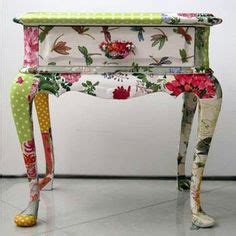 Decoupage Furniture For Sale - 1000 images about decoupage furniture on