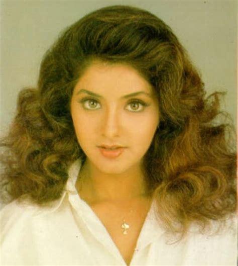 biography of divya bharti desi hot indians actress photos divya bharati hot photos