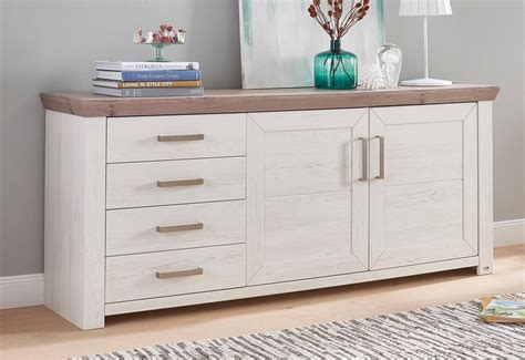 One Set 184 set one by musterring sideboard 187 york 171 typ 51 pino